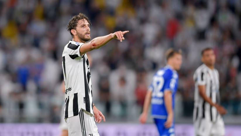 The Movie | Juventus - Empoli