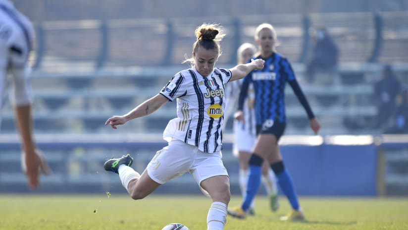 Women | Highlights Serie A | Inter  - Juventus