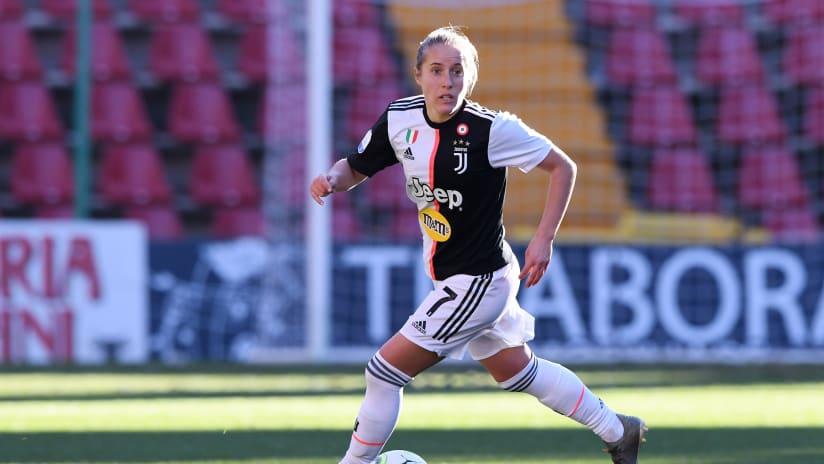 Women | Serie A - Giornata 12 | Empoli - Juventus