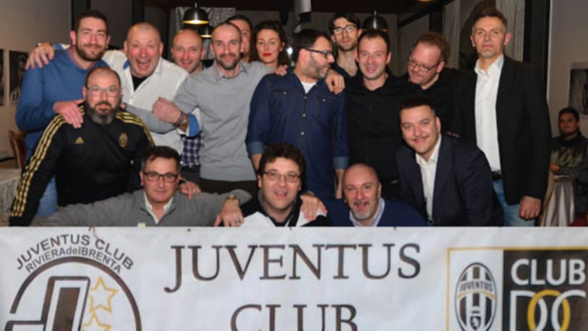Official Fan Club Riviera del Brenta