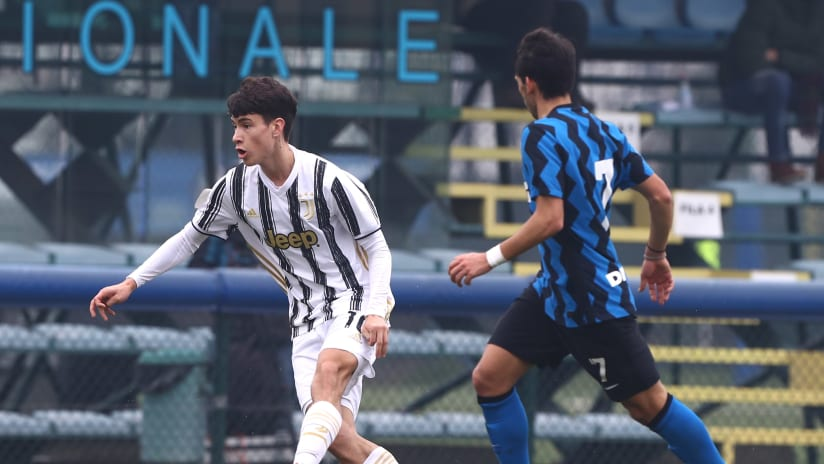 U19 | Highlights Championship | Inter - Juventus
