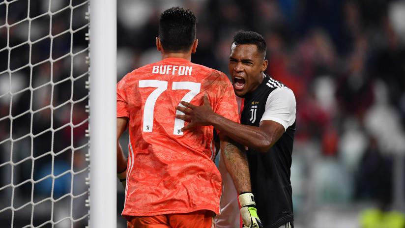 Highlights Serie A | Juventus - Bologna
