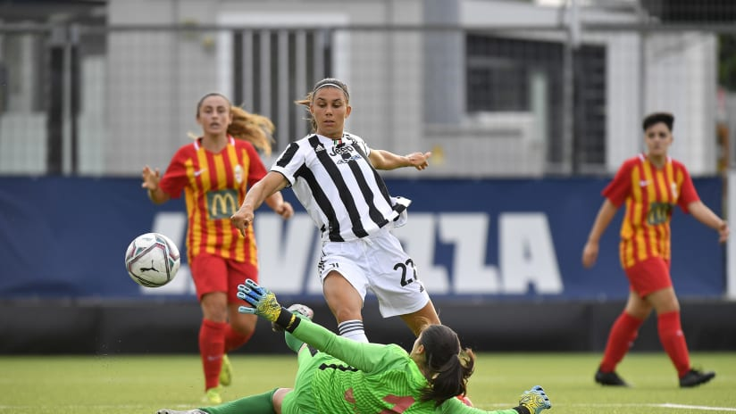 Women | Highlights Friendly | Juventus - Birkirkara