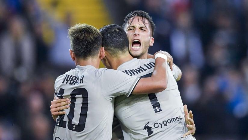 Serie A | Matchweek 8 | Udinese - Juventus