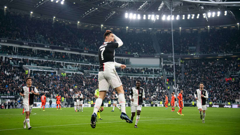 Highlights Serie A | Juventus- Udinese