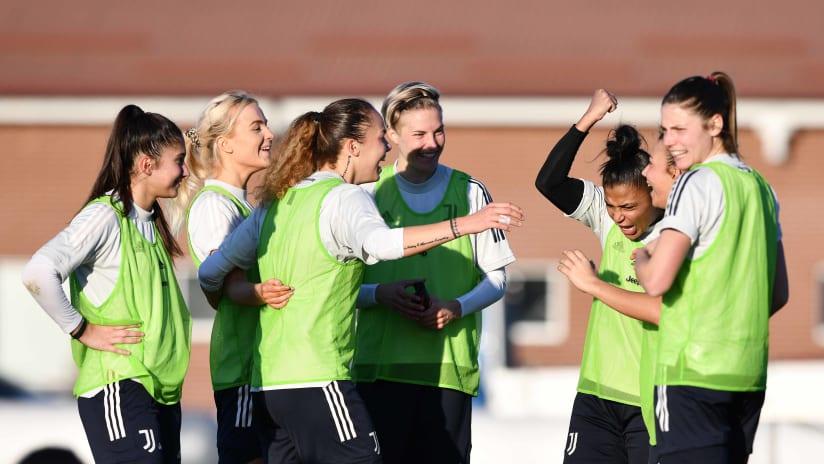 Women | The third consecutive match against Empoli awaits