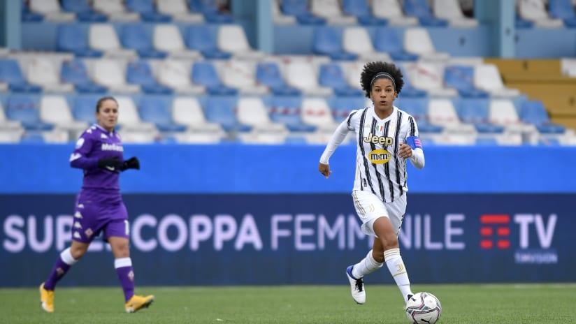 Supercoppa Italiana | Gama: «Una vittoria meritata»