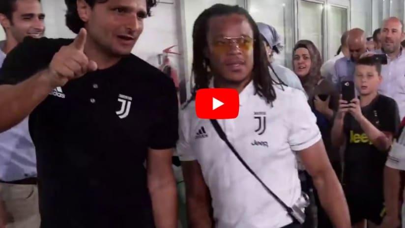 Promo Juventus Academy Dubai 2018/19