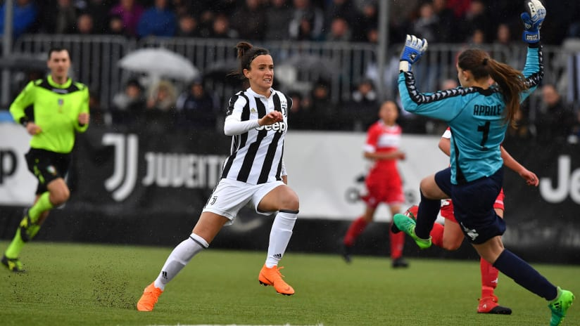 Women | Highlights Serie A | Juventus - Pink Sport Time
