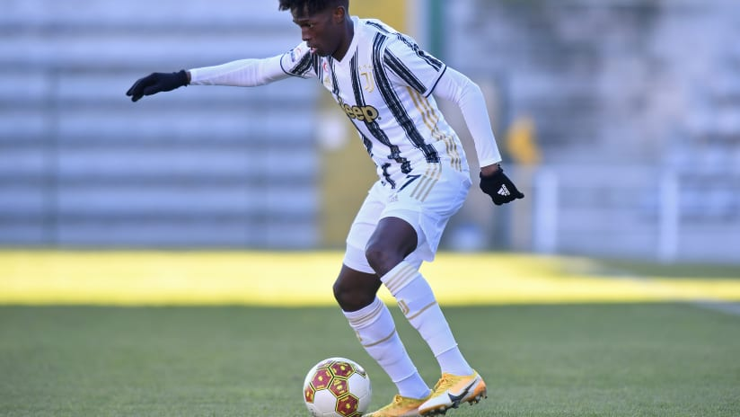 U23 | Serie C - Recovery Matchweek 11 | Pergolettese - Juventus