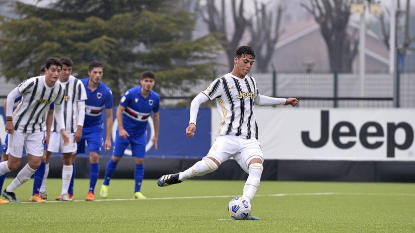 U19 | Coppa Italia - Last 16 | Juventus - Sampdoria
