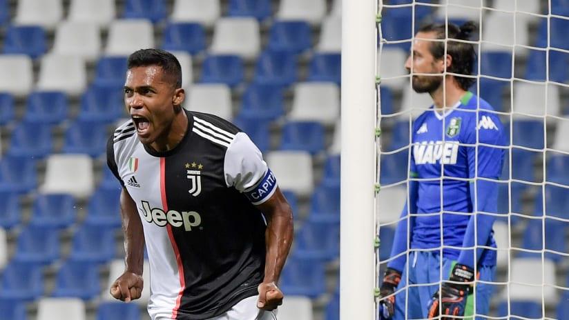Da bordocampo | Giornata 33 | Sassuolo - Juventus
