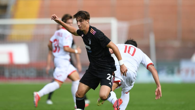 U23 | Highlights Championship | Mantova - Juventus