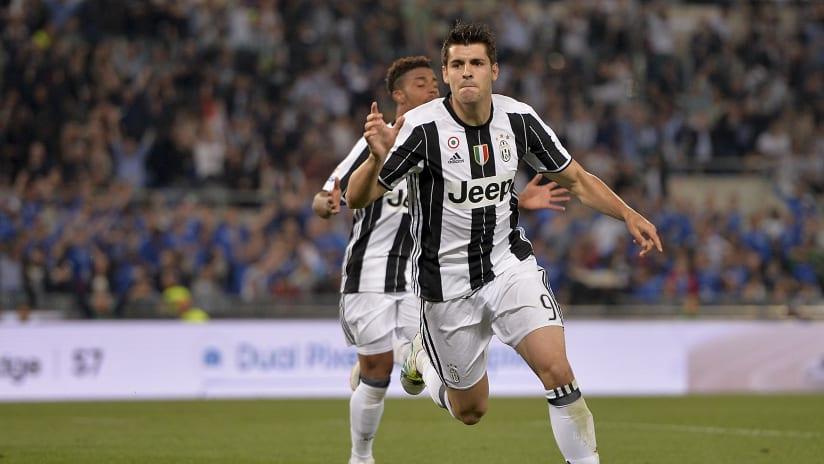 Finale Coppa Italia | Juventus - Milan 2015/16