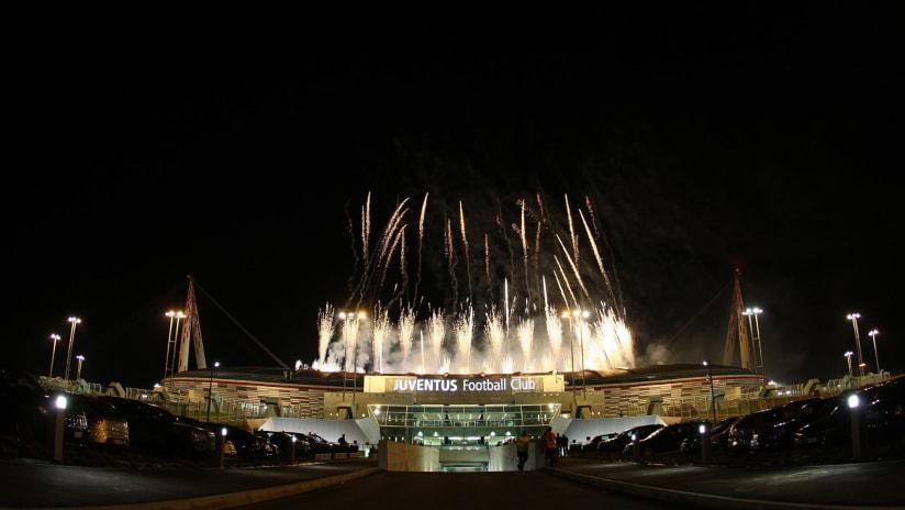 anniversario allianz stadium1