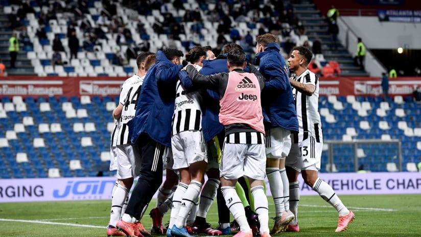 Highlights Coppa Italia Final | Atalanta - Juventus