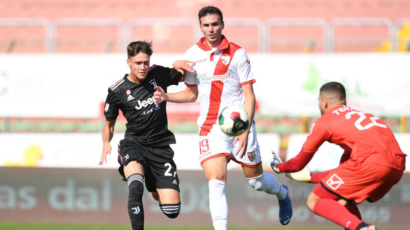 U23 | Serie C - Matchweek 7 | Mantova - Juventus