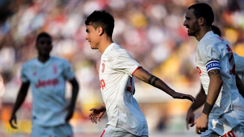 Serie A | Matchweek 9 | Lecce - Juventus