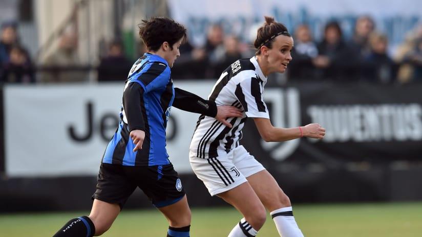 Women | Serie A - Matchweek 12 | Juventus - Atalanta Mozzanica