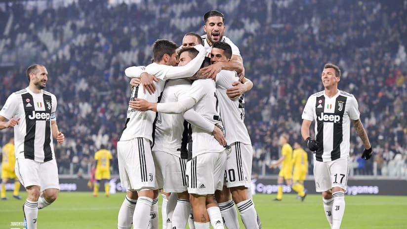 Serie A | Matchweek 24 | Juventus - Frosinone