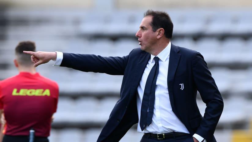 U23 | Mister Zauli punta la Pro Vercelli