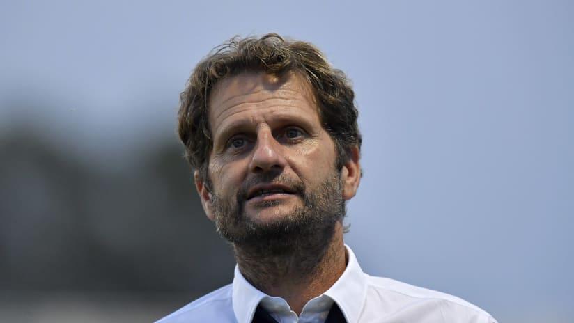 Women | Juventus - Verona | Montemurro: «Bene il risultato»