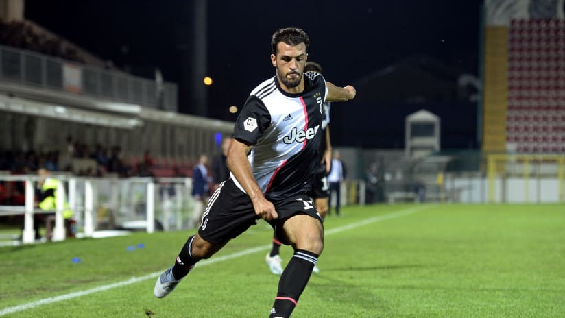 U23 | Tutti i gol di Marco Olivieri