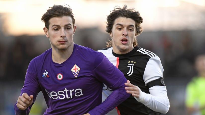 U19 | Giornata 15 | Juventus - Fiorentina