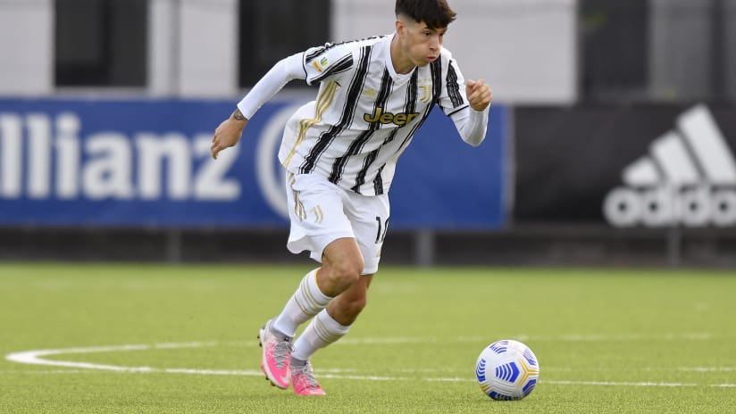 U19 | Recovery Matchweek 5 | Juventus - Sampdoria