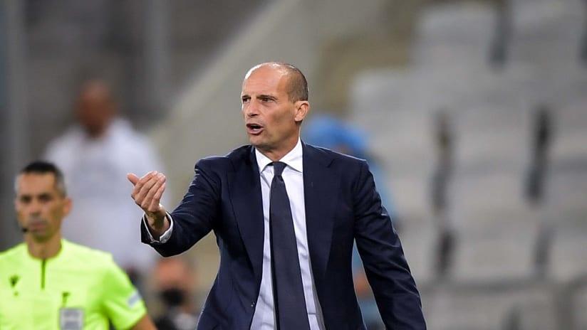 "Malmö - Juventus | Allegri: ""In Europe, winning is not easy"""