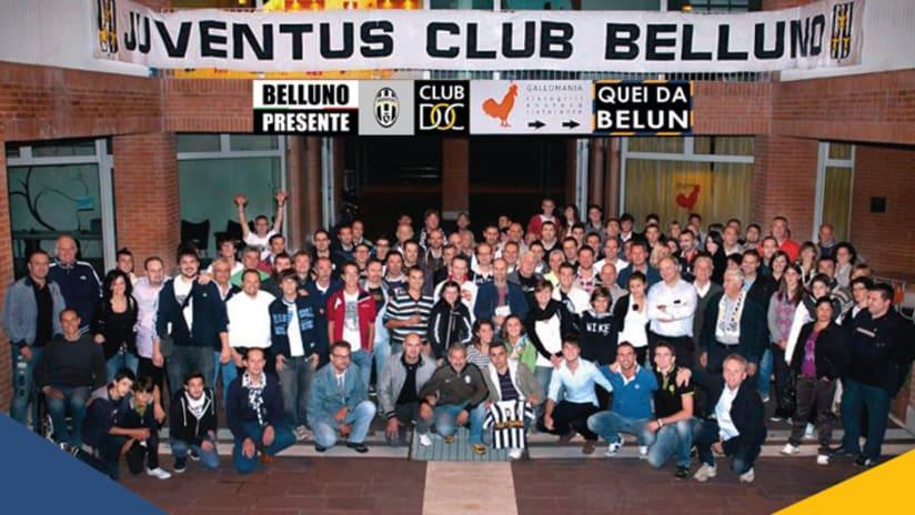 Official Fan Club Belluno