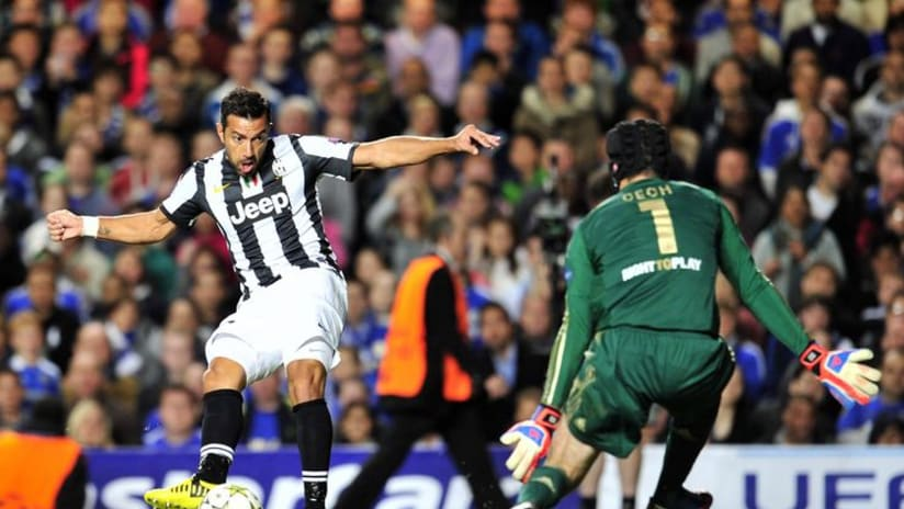 Classic matches UCL | Chelsea - Juventus 2012/13