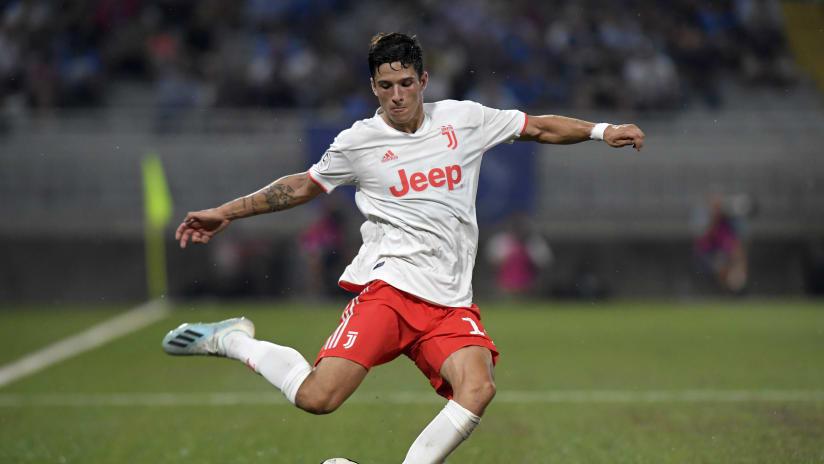 U23 | Highlights Coppa Italia | Feralpisalò - Juventus