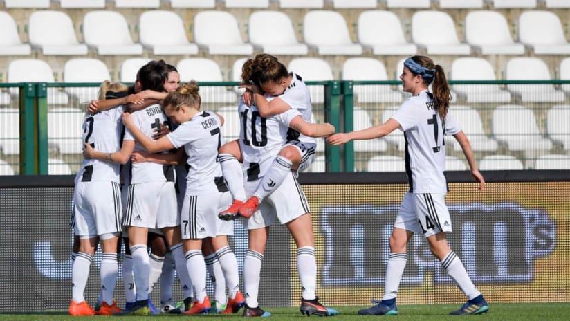Women | Serie A - Matchweek 17 | Juventus - AC Milan