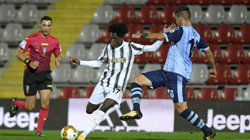 U23 | Serie C - Matchweek 5 | Juventus - Albinoleffe
