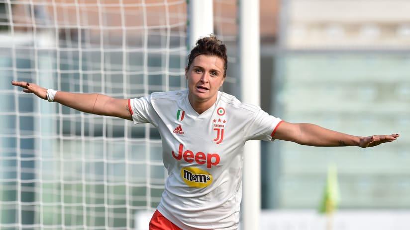 Women | Serie A - Giornata 2 | Sassuolo - Juventus