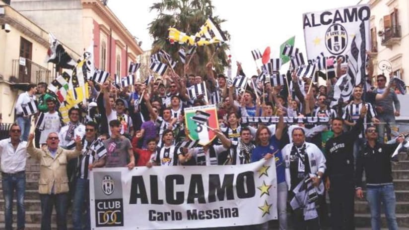 Official Fan Club Alcamo