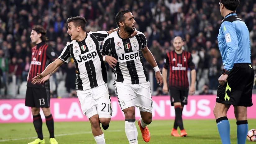 Classic Match Serie A | Juventus - Milan 2-1 16/17