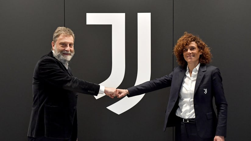 Women | Braghin talks about Guarino's contract renewal and Juventus' future