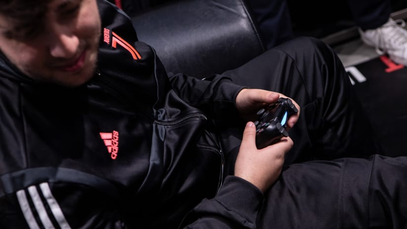 eSports | Amichevole | Nantes - Juventus