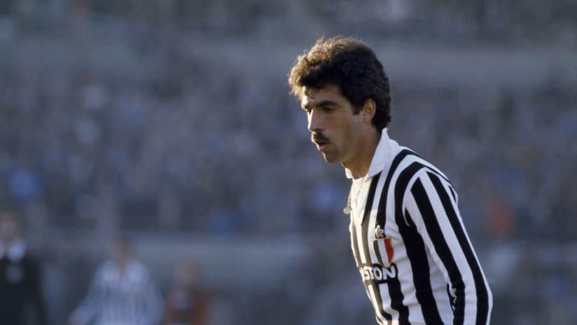 Monza - Juventus   1978: Virdis decide la sfida