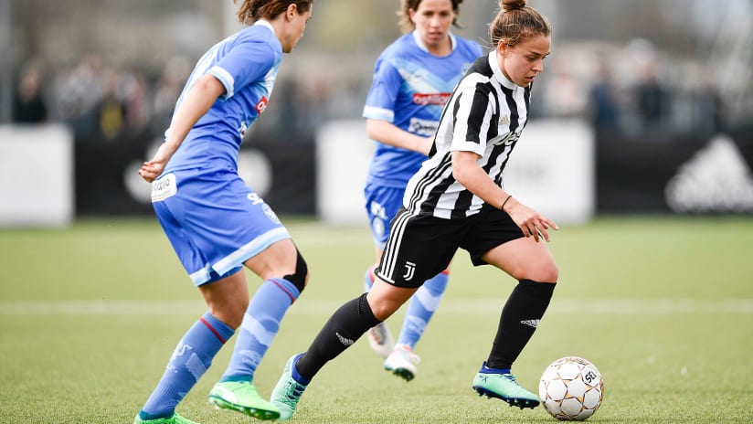 Women | Highlights Serie A | Juventus - Brescia