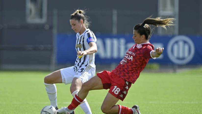 Women | Highlights Serie A | Juventus - Pink Bari
