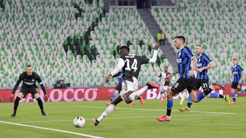 Da bordocampo | Giornata 26 | Juventus - Inter