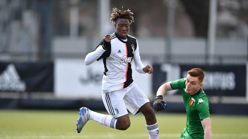 U19 | Tutti i gol di Kaly Sene