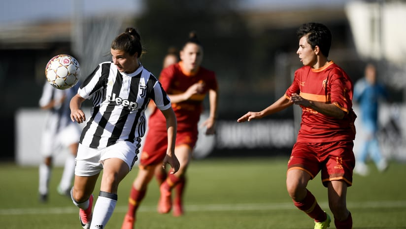 Women | L'ultimo Res Roma - Juventus Women