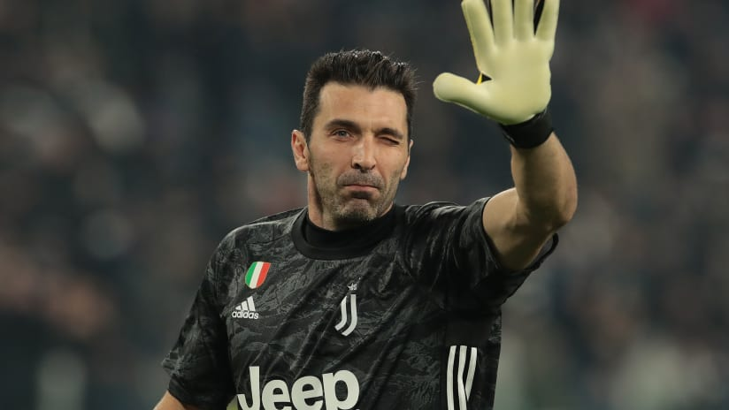 Happy Birthday, SuperGigi!