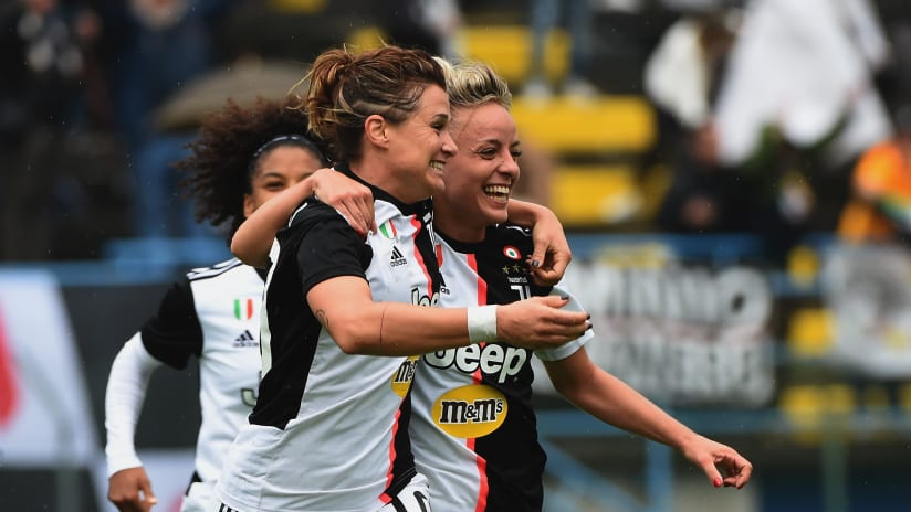 Women | Serie A - Matchweek 4 | Inter - Juventus