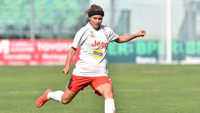 Women | Serie A - Matchweek 16 | Hellas Verona - Juventus