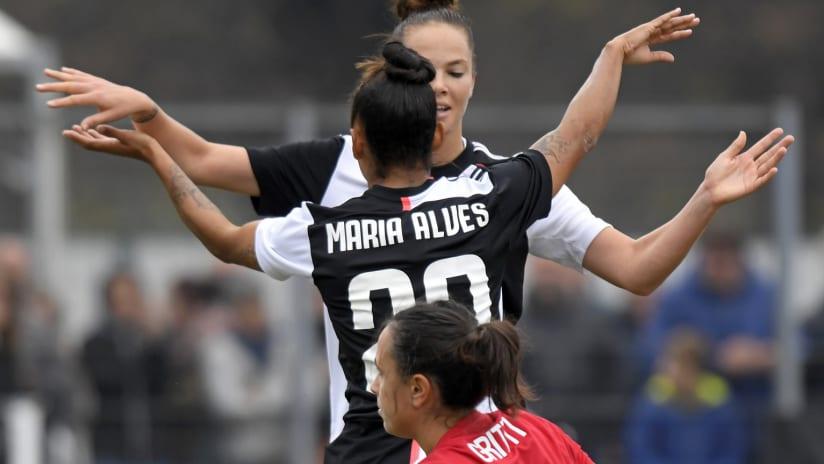 Women | Serie A - Giornata 5 | Juventus - Hellas Verona